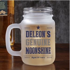Personalized Gift for Moonshine