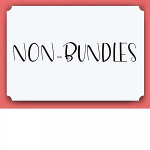 Non-Bundles